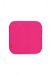 Momiji natural Plain Zusatzeinlage Pink